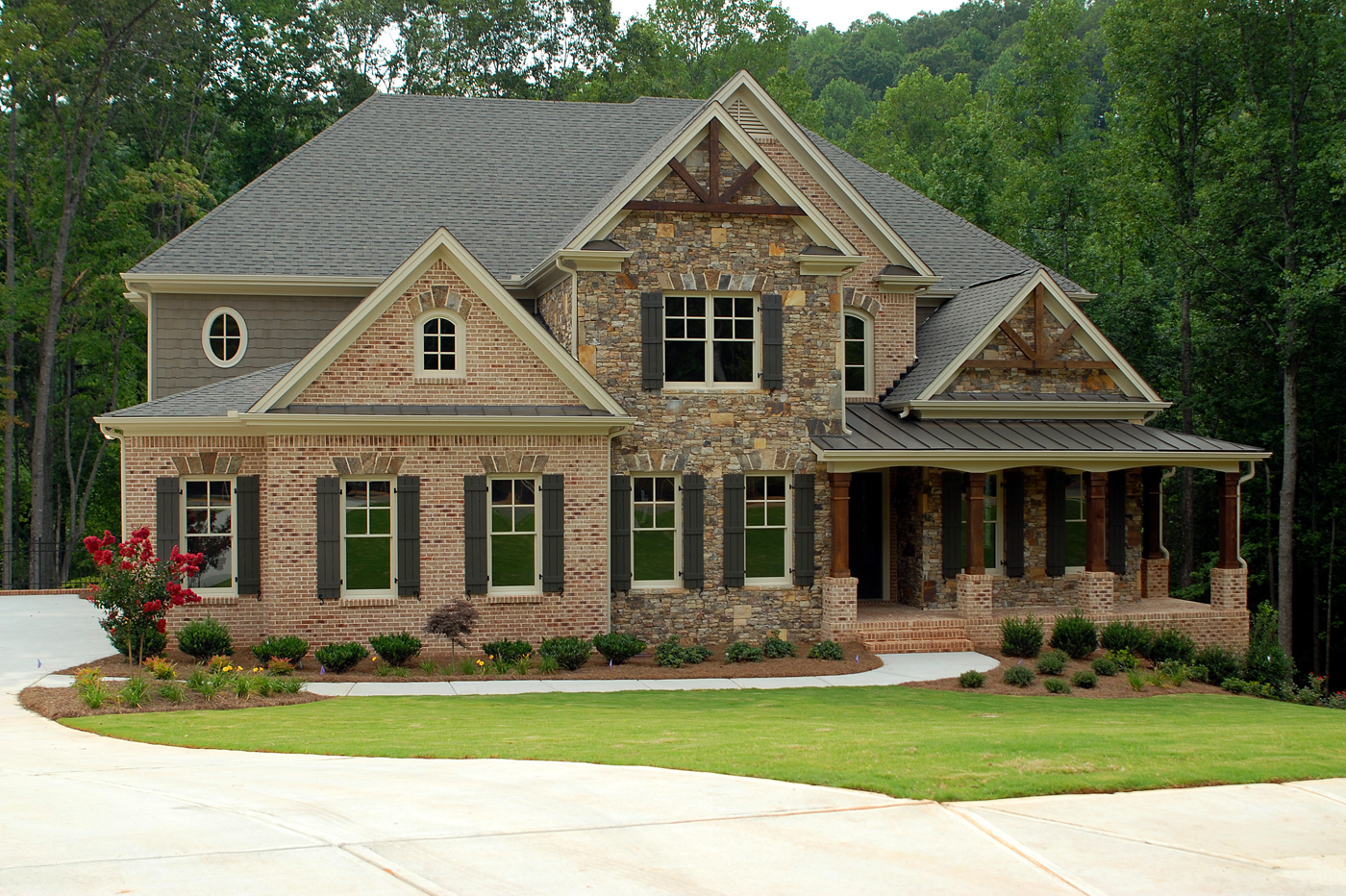 beautiful house | Be Informed Inspections | Dallas Home Inspections