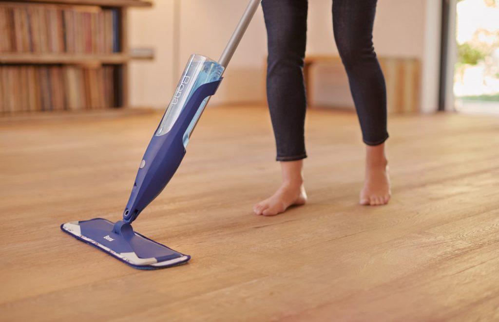 Easy Tips For Sparkling Hardwood Floors Dallas | Be Informed Home Inspections