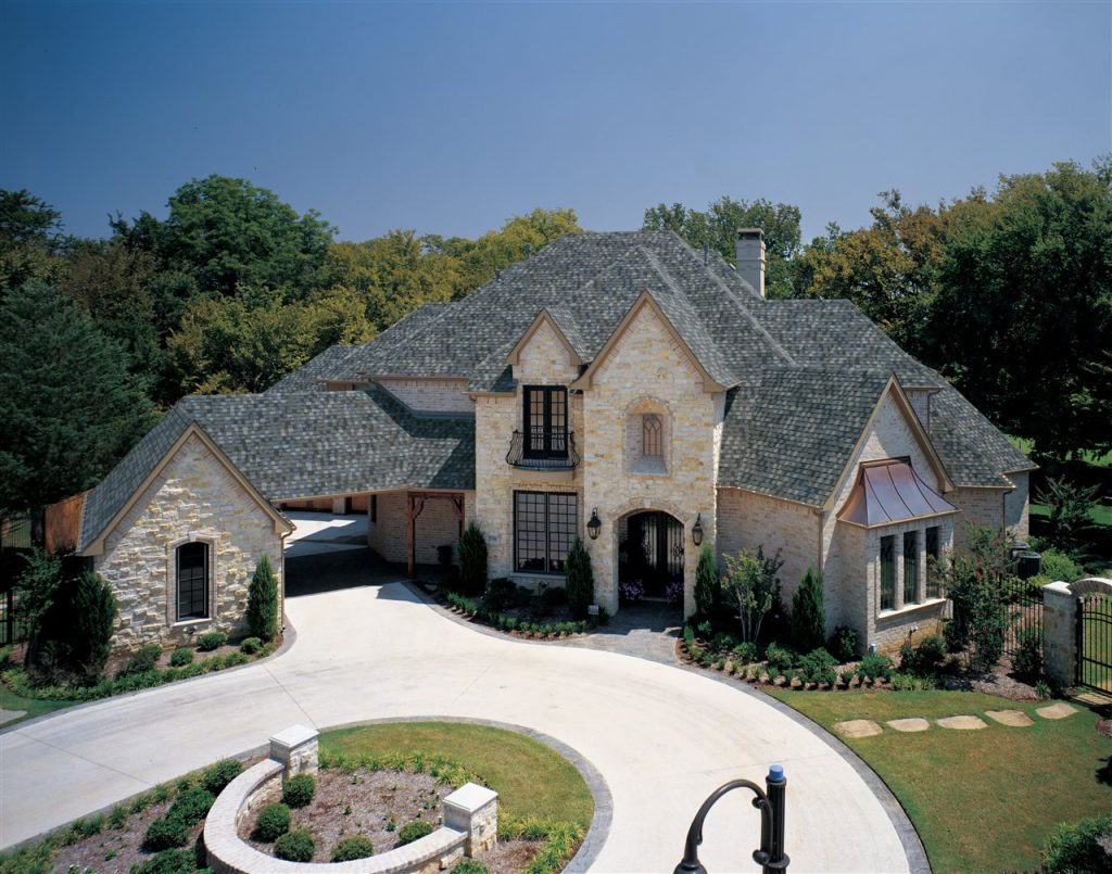 elegant house | Be Informed Home Inspections | Money-saving roofing secrets Dallas