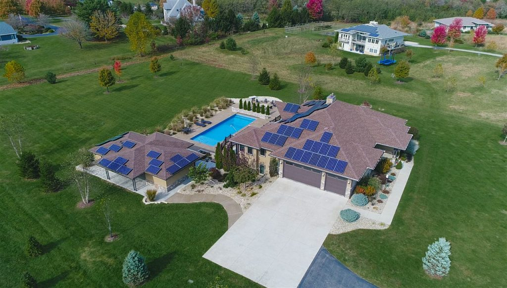 5 simple steps to getting started with solar panels | Be Informed Home Inspections |  solar panels Fort Worth