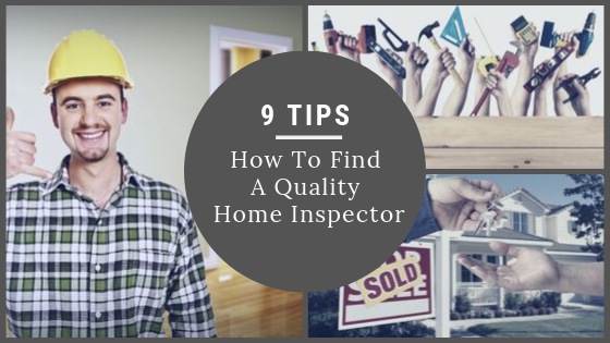 a quality home inspector | Be Informed Inspections | Dallas Home Inspection