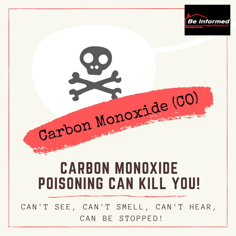 carbon monoxide check
