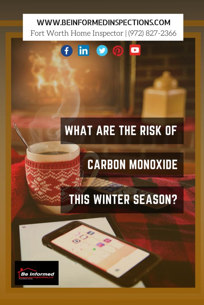 Carbon Monoxide Risk